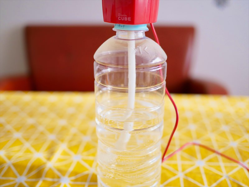 トップランドボトル加湿器